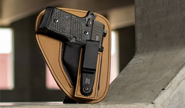 N8 Tactical now offers two new color options for their OT2 mid-size holster, OT2 Micro holster, and IWB magazine carrier.