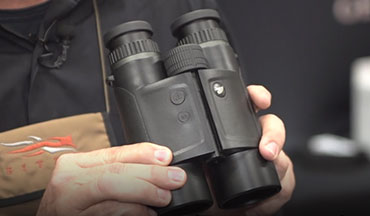 Check out the incredible features of GPO's Range Guide 10x50 binoculars.