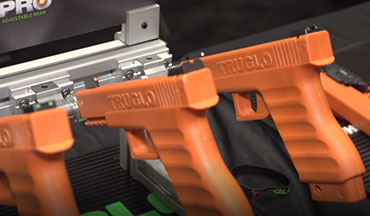 See what's new in TruGlo's 2019 line of handgun sites.