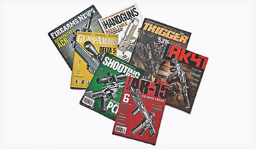 Is your local grocery killing print gun magazines?