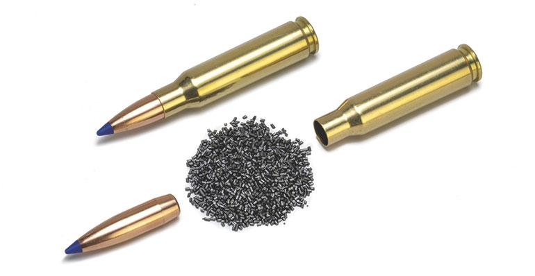 Norma Bondstrike Long-Range Hunting Bullet Review