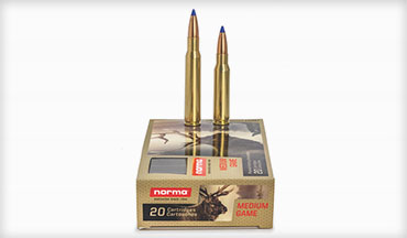 Field testing the Norma 180-grain Bondstrike long-range hunting bullet.