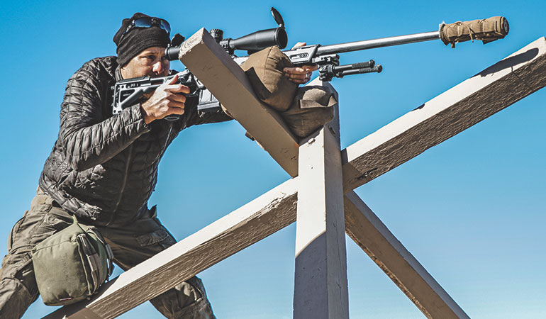 How to Getting Started in Long-Range Precision Rifle Shooting