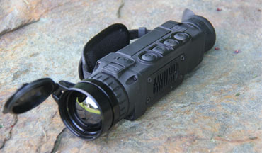 The Pulsar Helion XP50 2.5-20x42 Thermal Monocular is one of the best high-quality monocular that boasts an impressive list of features.
