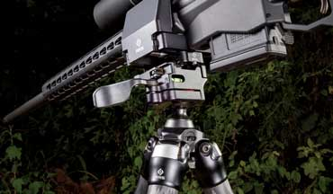 Looking to steady things up in your long-range shooting? Check out the RRS Anvil tripod that will take your shooting to new heights.