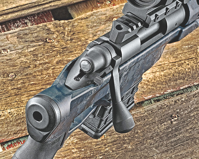 Remington 700 CP Handgun Review