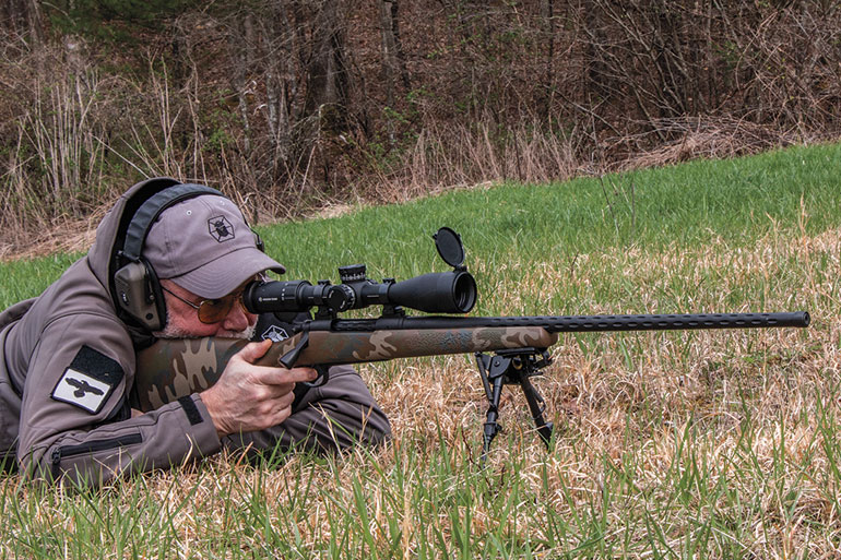 Remington 7mm
