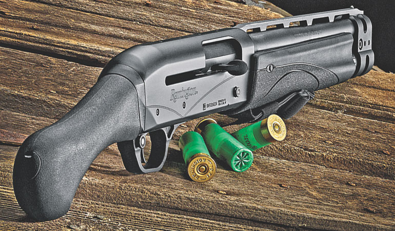 Review: Remington V3 TAC-13