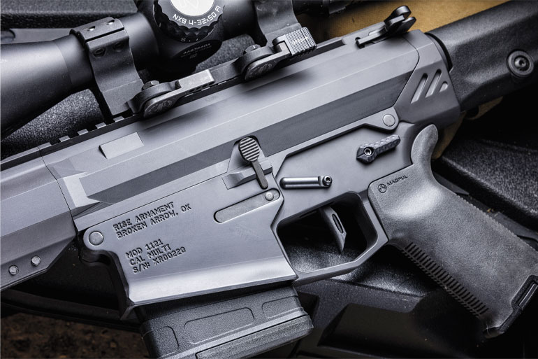 Rise-Armament-1121XR