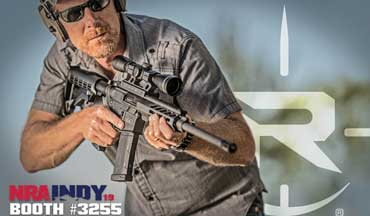 Rock River Arms is set to showcase several new rifles and pistols at the 2019 NRA Annual Meetings in Indianapolis, IN.