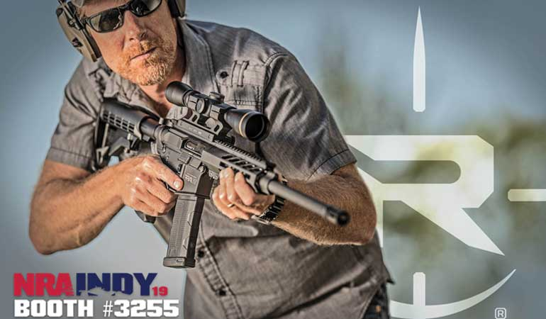 Rock River Arms to Present New Rifles and Pistols