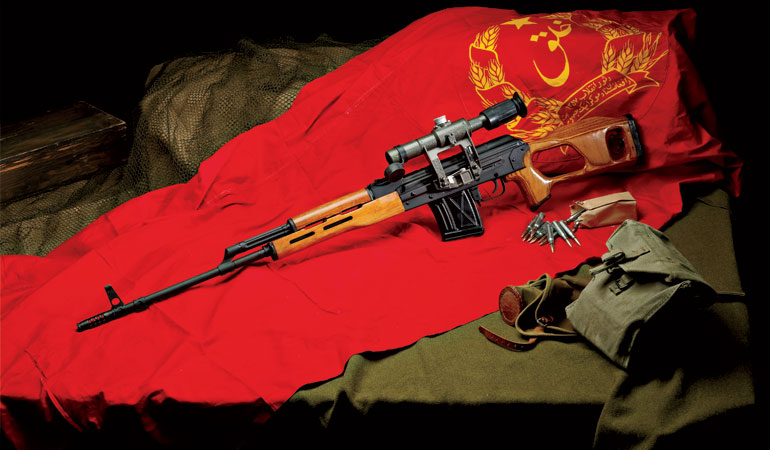 PSL 7.62x54R: A Soviet Sniper's View of the Famed Romanian Rifle