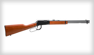Rossi, manufacturer of specialty rimfire rifles, break-action shotguns, and straight-wall cartridge lever-action and revolver rifles, introduced a new .22 LR long gun called the Rio Bravo.