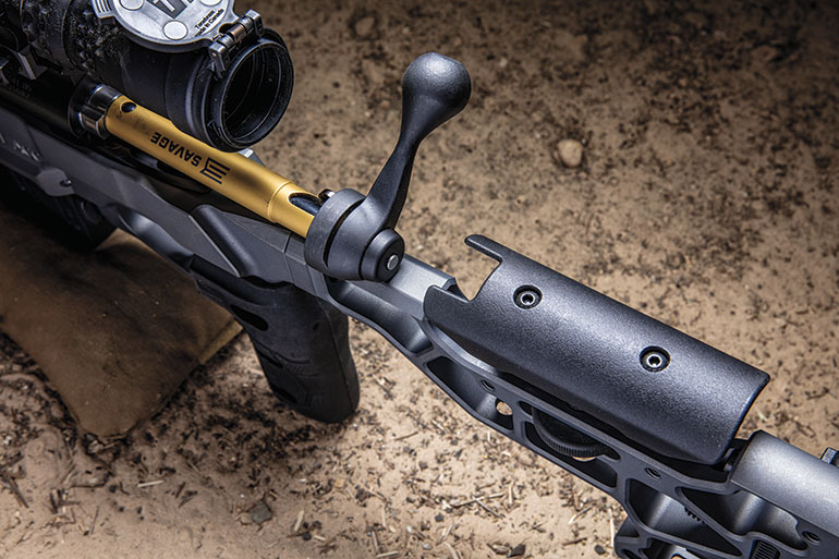 Savage Arms 110 Elite Precision