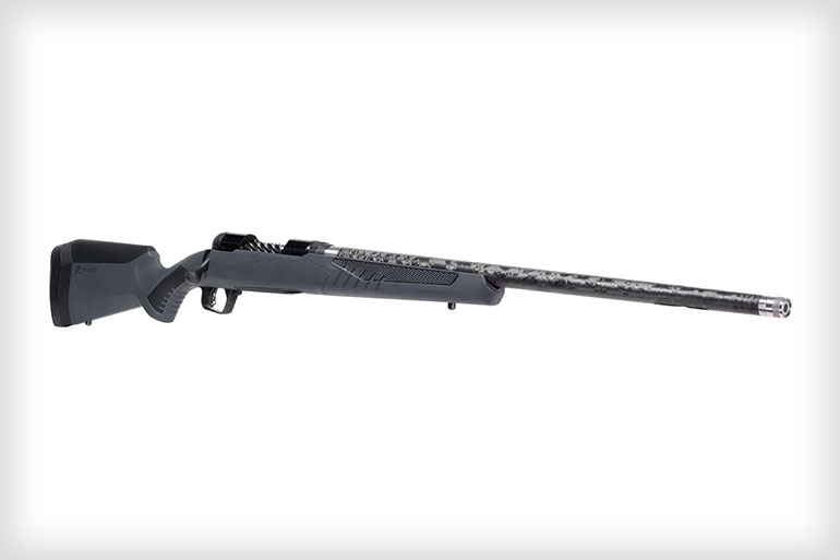 Now Shipping – Savage Arms 110 Ultralite