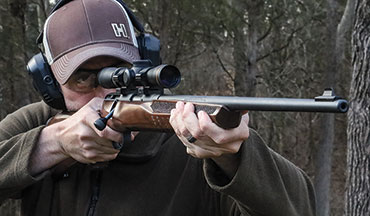 Stylish looks, impressive accuracy and a tempting price point, the Savage B22 Magnum G is a rifle every rimfire fan can feel grateful for buying.