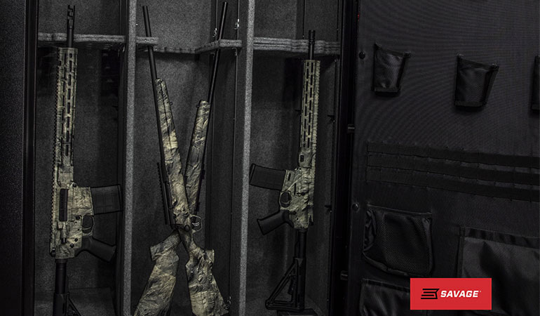 Savage Launches New Firearms in Mossy Oak Overwatch Camouflage