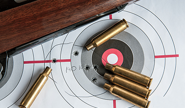 To have fun, and more importantly, stay safe, here is what you need to know about targets.