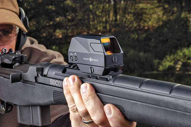 Sightmark Volta Red Dot Sight Review