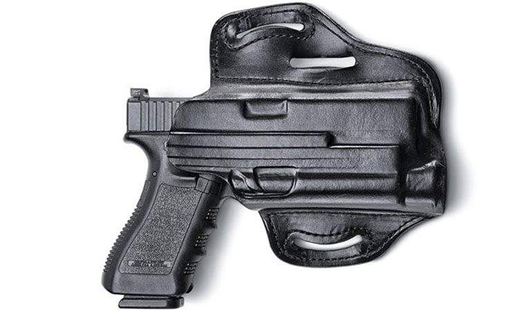 DeSantis' The Speed-Lite Holster