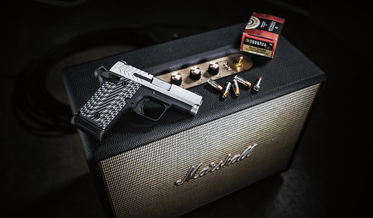 Springfield Armory Announces the 911 9mm