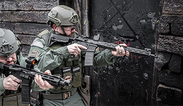 Springfield Armory adds a new tier in the SAINT Family with the announcement of their SAINT Victor rifles and pistols.