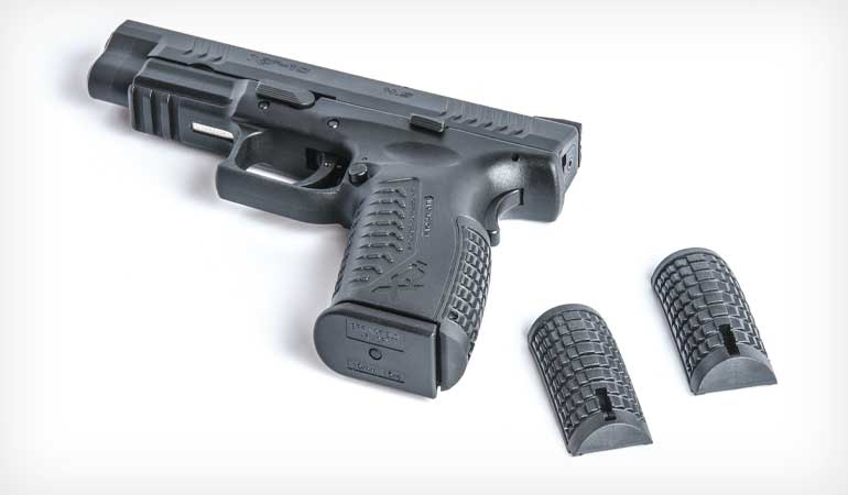 Springfield Armory XD-M 10mm Pistols Review