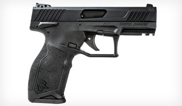 Taurus adds to the .22LR market with the all-new Taurus TX22.