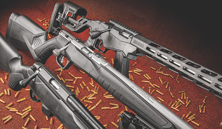 3 Bolt-Action Rimfire Rifles Tested