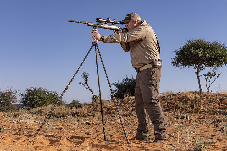 Primos Gen3 Trigger Sticks Tri-Pod   (And How to Use It)
