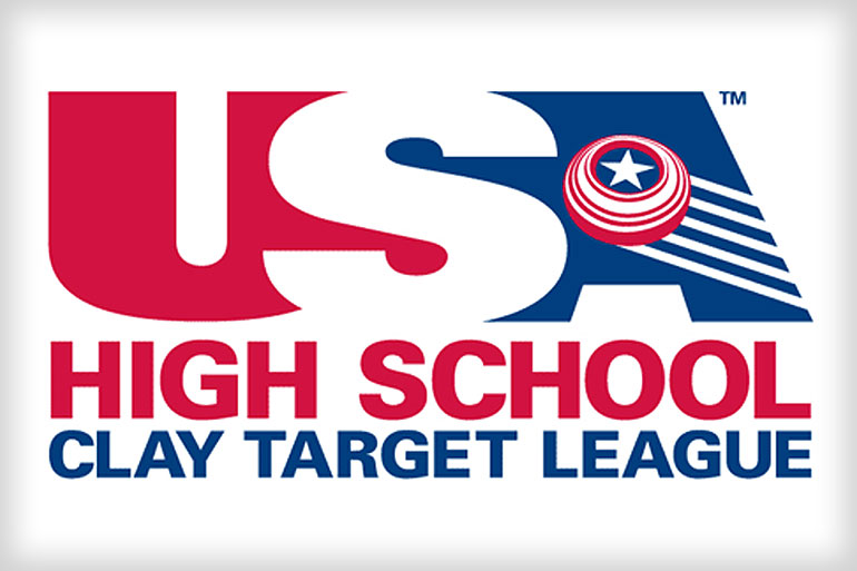 USA High School Clay Target League Sporting Clays and 5-Stand Programs
