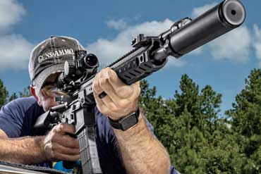 What is the recipe for the ultimate defensive AR carbine rifle? Here's what one warrior thinks every carbine should consist of.