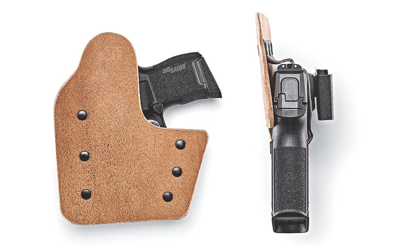 Vedder Holsters RapidTuck