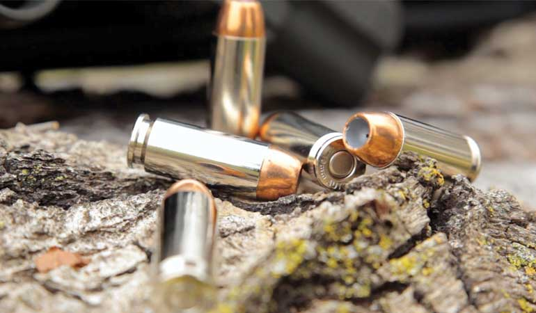 The 10mm cartridge is making a strong comeback and it's being chambered in Springfield Armory's TRP Operator.