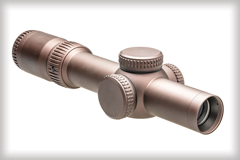 Vortex Razor HD Gen III 1-10x24mm Scope Review