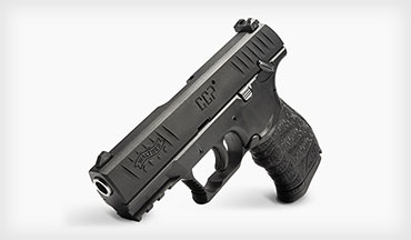 New for the 2020 concealed-carry market is the Walther CCP M2 pistol series now available in .380 ACP.
