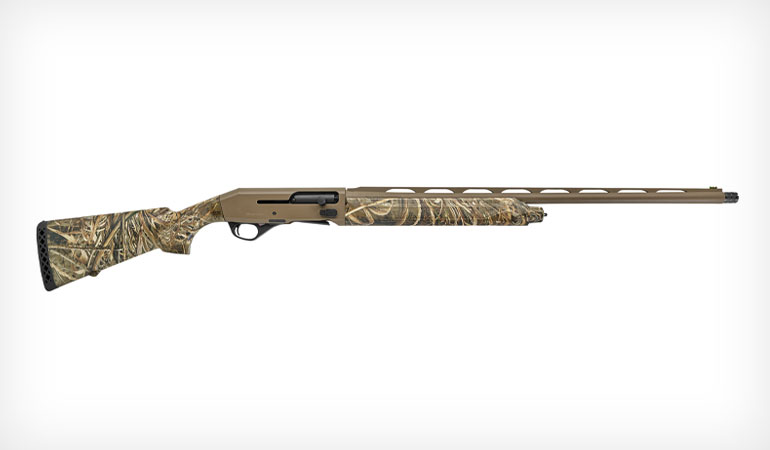 Stoeger M3500 Waterfowler Special Offers Versatility and Reliability