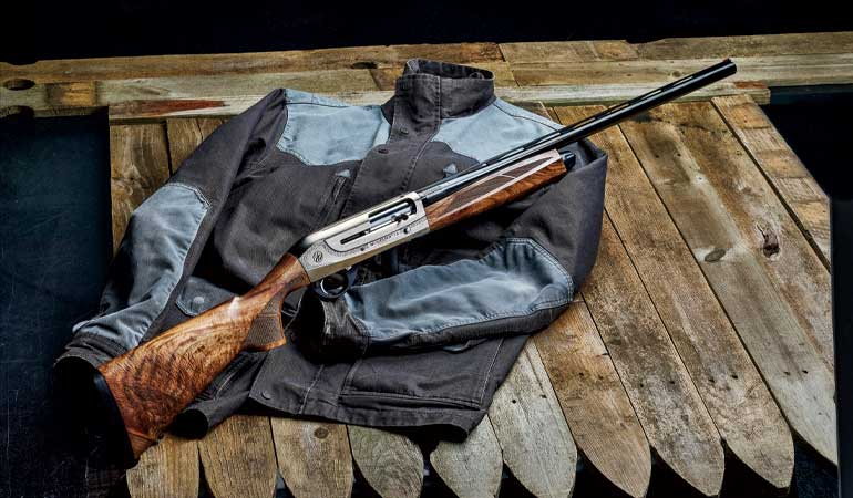 Weatherby 18i Deluxe Shotgun Review