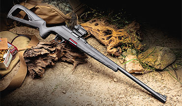 The new Winchester Wildcat 22 is a rimfire autoloader that perfectly utilizes today's design and production techniques. It's one of this year's best buys.