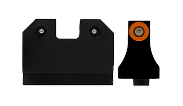 XS Sights is changing the name of its popular 3-Dot RAM Night Sights to R3D Night Sights due to a trademark issue.