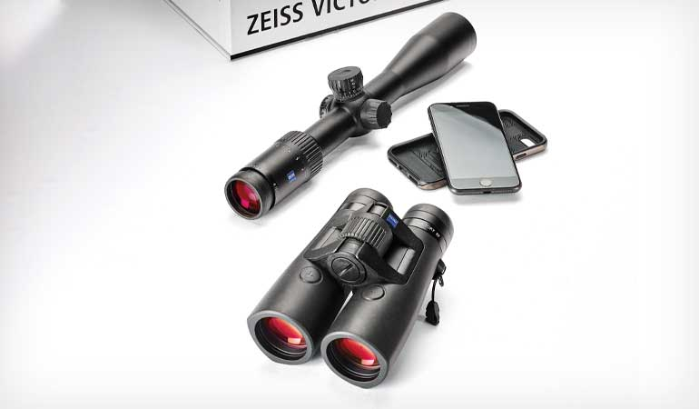Zeiss Conquest V4 Riflescope and Victory Rangefinder Review