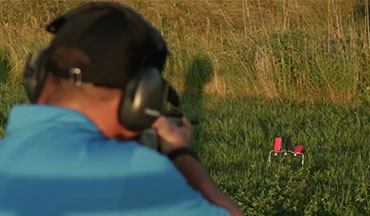 Here are a few tips for building a safe and effective backyard shooting range.