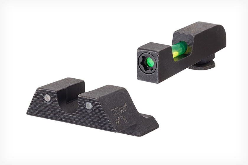 Trijicon DI Night Sights
