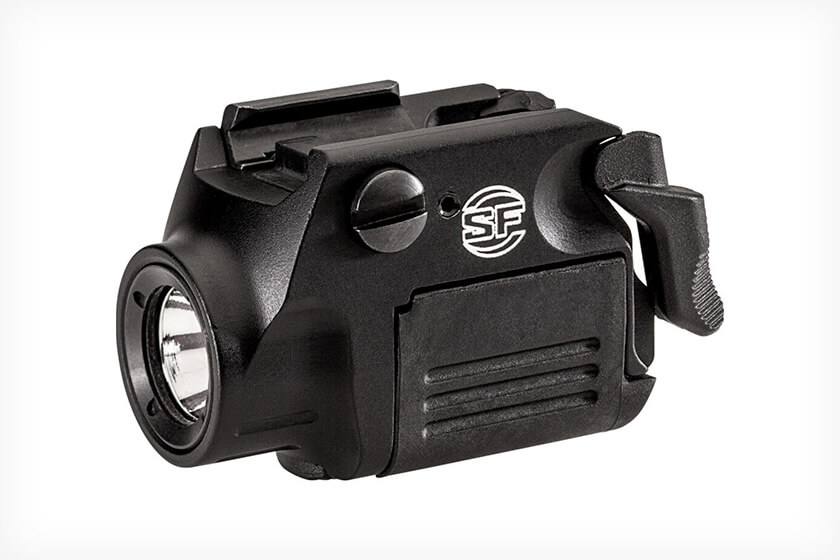 SureFire XSC Weapons Light