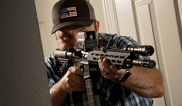 The MSR has proven itself exceptional for home defense. Here is how to optimize yours even better.