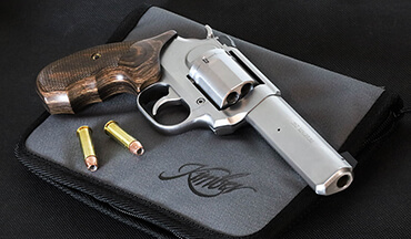 The new Kimber K6s 4-inch DASA is proving to be a hard-hitting competitor in the world of combat revolvers.