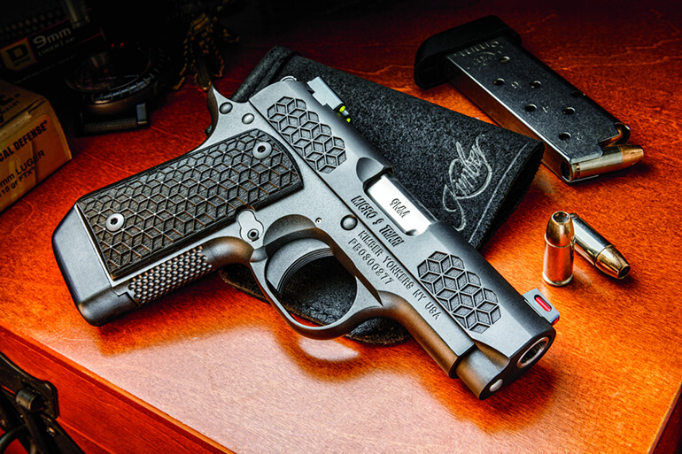 Kimber Micro 9 Triari Review