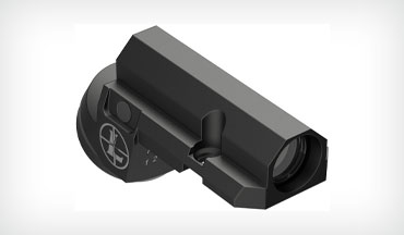 Leupold launches its new DeltaPoint Micro Red Dot sight, a low-profile red dot sight designed specifically for concealed carry and personal defense firearms.