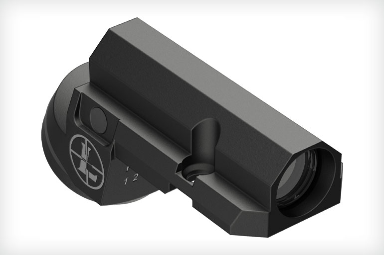 Leupold DeltaPoint Micro Red Dot Sight — First Look