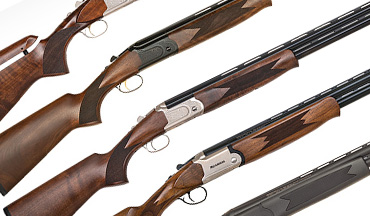 Break-action shotguns have long-been considered the best tool for upland hunters and clay shooters for the ability to customize shot type and spread, their refined appearance, and their reliability.